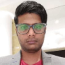 Mitesh Devarapally